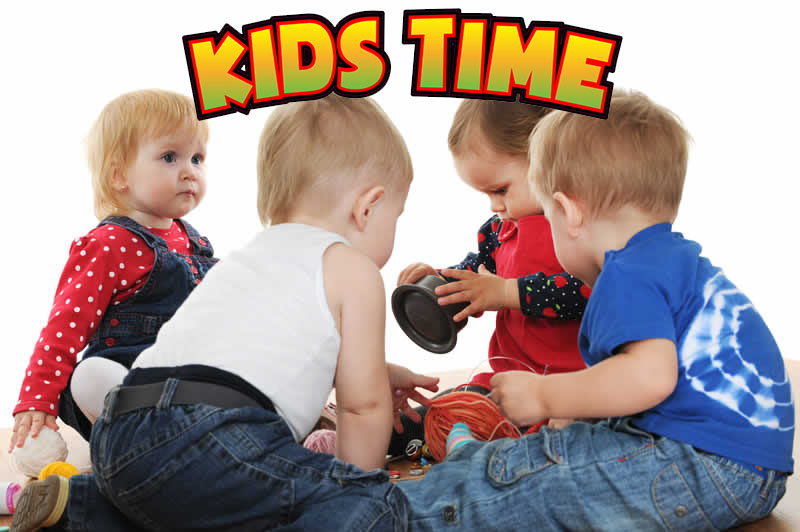 Kid Time