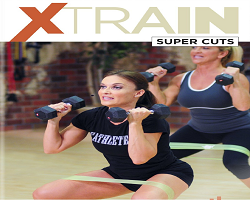 Xtrain Super Cuts
