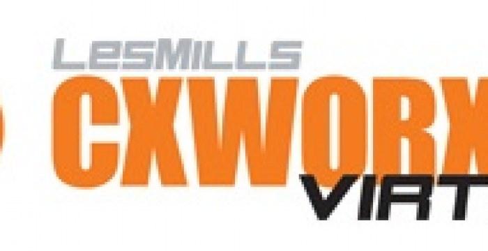 LESMILLS CXWORX VIRTUAL