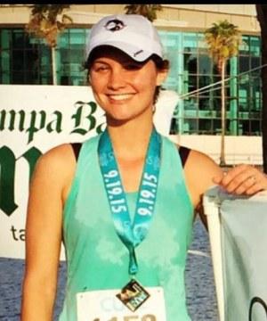 Kayleigh Sloman