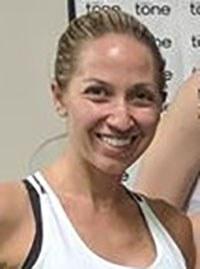 Jenna Taylor