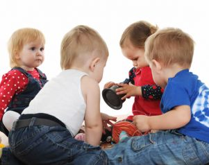 gym childcare pinellas park
