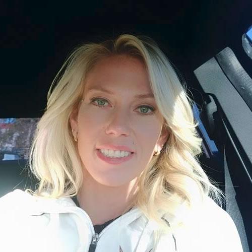Lauren Brockway