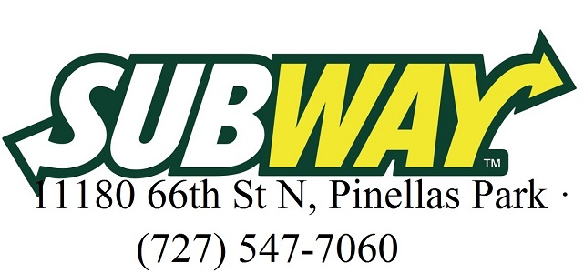 subway kinetix pinellas park