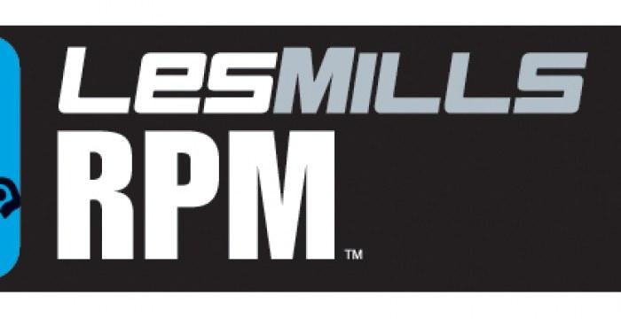 LESMILLS RPM