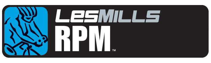 Image result for les mills rpm logo