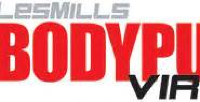 LesMills BodyPump Virtual