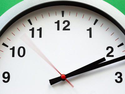 clock-covid