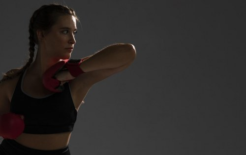 Kinetix Now Offers MMA Classes for Kids and Adults!